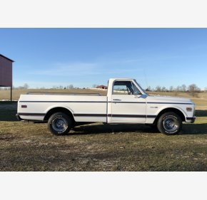 1971 Chevrolet C/K Truck for sale 101076924