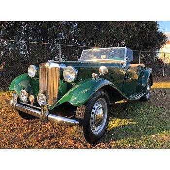 1952 MG MG-TD for sale 101076950