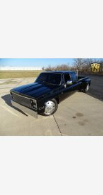 1987 Chevrolet C/K Truck 2WD Crew Cab 3500 for sale 101076974
