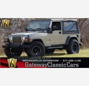 2006 Jeep Wrangler 4WD Unlimited for sale 101076975
