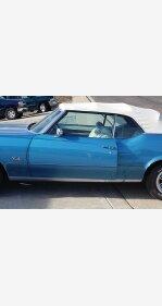 1972 Oldsmobile Cutlass for sale 101077237