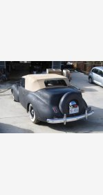 1941 Lincoln Continental for sale 101077240