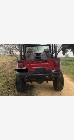 1995 Jeep Wrangler for sale 101077241