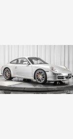 2007 Porsche 911 Coupe for sale 101077344