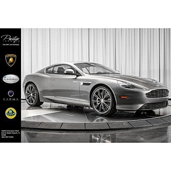 2012 Aston Martin Virage Coupe for sale 101077351