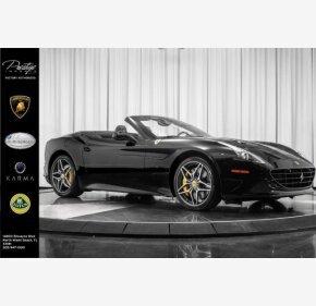 2015 Ferrari California Classics For Sale Classics On Autotrader