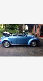 1969 Volkswagen Beetle Convertible for sale 101077429