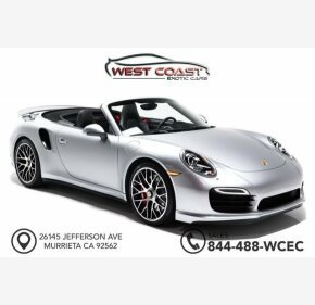 2015 Porsche 911 Cabriolet for sale 101077481