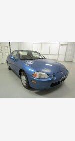 1994 Honda Del Sol S for sale 101077542