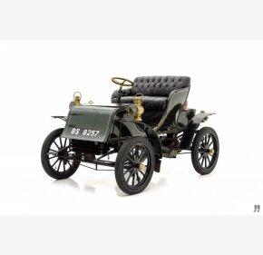 1904 Pierce-Arrow Model 8 for sale 101077553