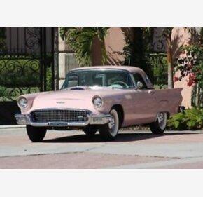 1957 Ford Thunderbird for sale 101077572