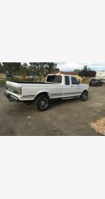 1994 Ford F250 for sale 101077581