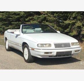1994 Chrysler LeBaron for sale 101077582