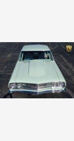 1965 Chevrolet Chevelle for sale 101077619