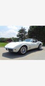 1969 Chevrolet Corvette 427 Convertible for sale 101077705