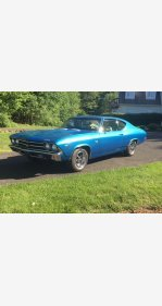 1969 Chevrolet Chevelle SS for sale 101077745