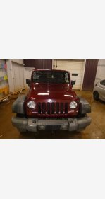 2008 Jeep Wrangler 4WD X for sale 101077764