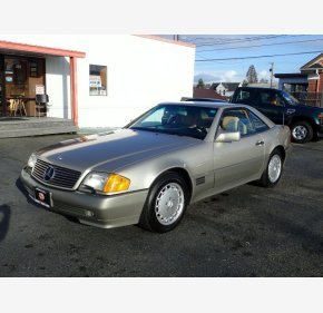 1992 Mercedes-Benz 500SL for sale 101077768