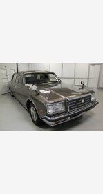 1991 Toyota Century for sale 101077967