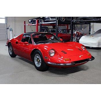 1973 Ferrari 246 for sale 101077991