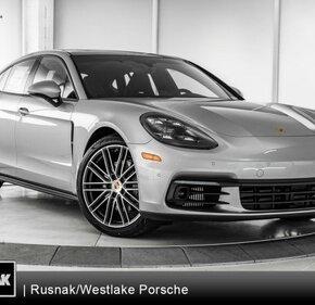 2018 Porsche Panamera for sale 101078027