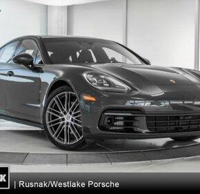 2018 Porsche Panamera for sale 101078031