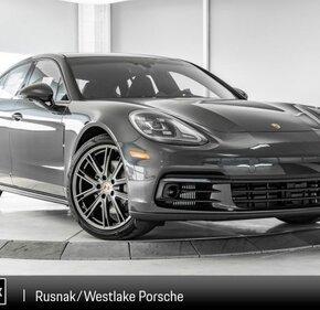2018 Porsche Panamera for sale 101078032