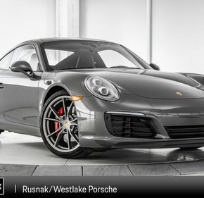 2019 Porsche 911 Coupe for sale 101078037
