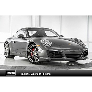 2019 Porsche 911 Coupe for sale 101078037