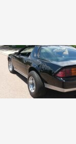 1983 Chevrolet Camaro Coupe for sale 101078212