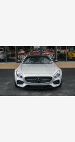 2016 Mercedes-Benz AMG GT S for sale 101078277