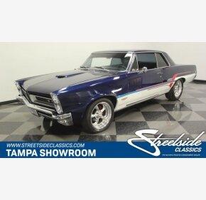 1965 Pontiac GTO for sale 101078297