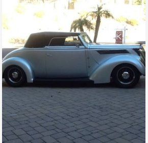 1937 Ford Other Ford Models for sale 101078328