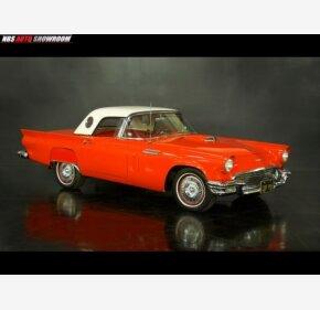 1957 Ford Thunderbird for sale 101078387