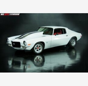 1972 Chevrolet Camaro for sale 101078425