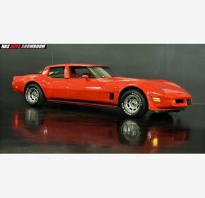 1980 Chevrolet Corvette for sale 101078426