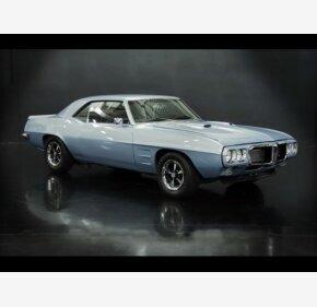 1969 Pontiac Firebird for sale 101078431