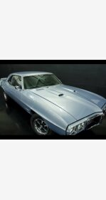 1969 Pontiac Firebird for sale 101078431