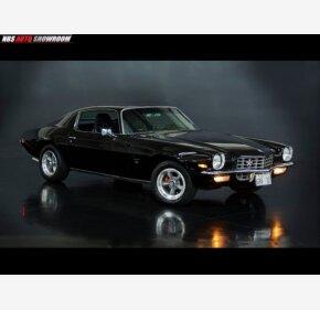 1972 Chevrolet Camaro Classics for Sale - Classics on Autotrader