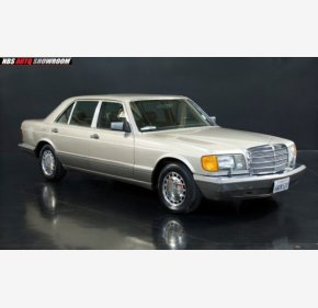 1988 Mercedes-Benz 420SEL for sale 101078435