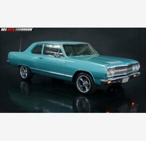 1965 Chevrolet Chevelle for sale 101078436