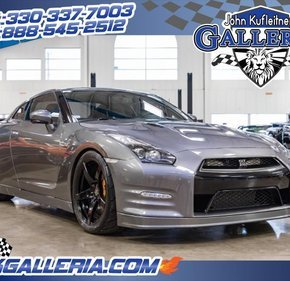 2009 Nissan GT-R for sale 101078729