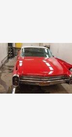 1960 Cadillac De Ville for sale 101078766