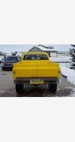 1977 Chevrolet Blazer for sale 101078772