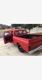 1968 Chevrolet C/K Truck for sale 101078791