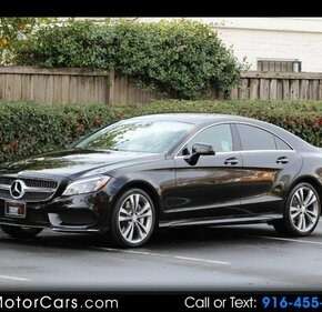 2015 Mercedes-Benz CLS550 for sale 101078797