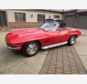 1967 Chevrolet Corvette for sale 101078811