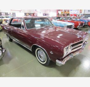 1965 Chevrolet Chevelle for sale 101078812