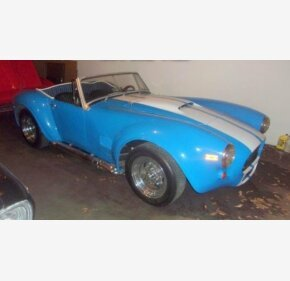 1966 Shelby Cobra for sale 101078818