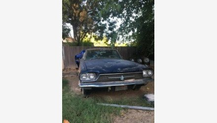 1966 Ford Thunderbird for sale 101078822